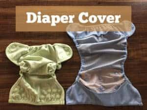 cloth diaper waterproof cover
