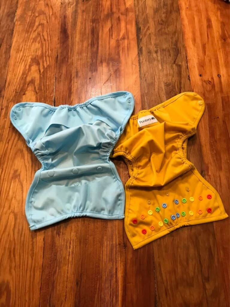 pooters diaper cover